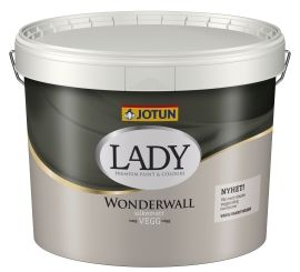 LADY WONDERWALL 9L