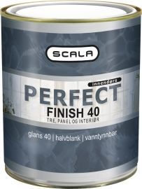 SCALA PERFECT FINISH 40 0,68L