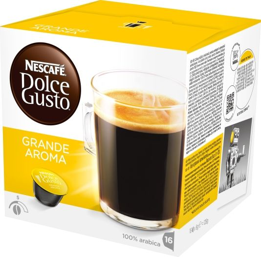 Kaffekapsel