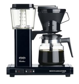 Moccamaster KB952 sort 1,25L