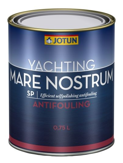 MARE NOSTRUM SP RED 0,75L