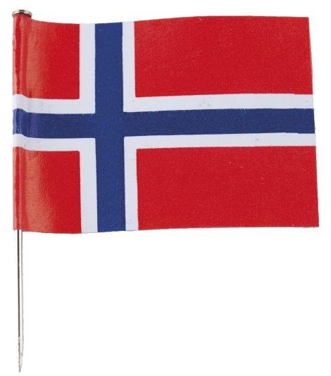 KAKEPYNT FLAGG 10STK