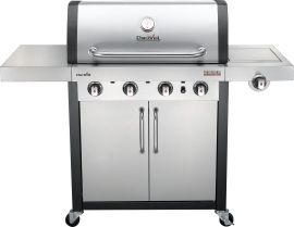 GASSGRILL 4 BRENNERE 4400 S