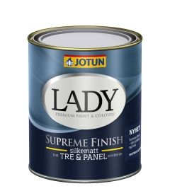 LADY SUPREME FINISH 15 0,68L