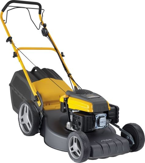 GRESSKLIPPER MULTIMOWER 53 S
