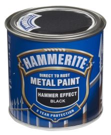 HAMMERITE 250ML SORT 24010 HS