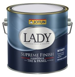 LADY SUPREME FINISH 80B-B 2,7L