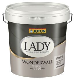 LADY WONDERWALL B-BASE 2.7L