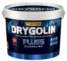 DRYGOLIN PLUSS A-BASE 2,7L