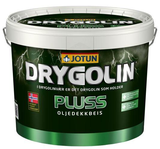 DRYGOLIN PLUSS OLJEDEKKBEIS A-BASE 3L