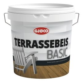 TERRASSEBEIS BASIC C-BASE 3L