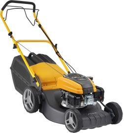 GRESSKLIPPER BENSIN MULTIMOWER 48 S