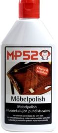MØBELPOLISH MP52 250 ML HERDIN