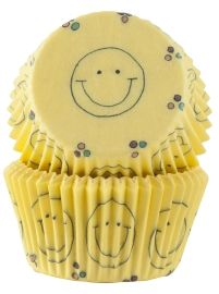 MUFFINSFORM SMILEY 50STK