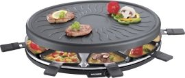 RACLETTE 8 PERS 1100W