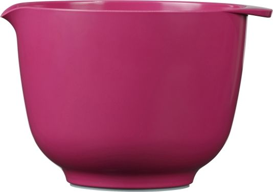 BOLLE 1,5L LAT PINK MARGRETHE