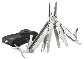 Leatherman Wave tool blister