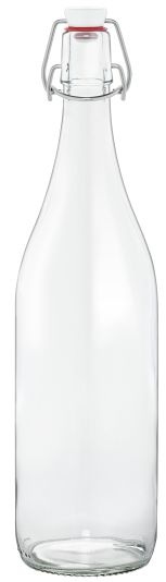 LE PARFAIT PATENTFLASKE 1L