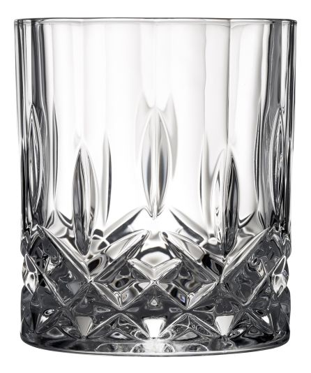 WHISKYGLASS 31CL 2STK LOUNGE