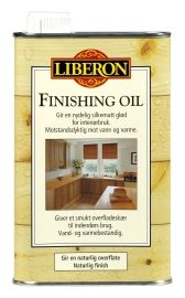 FINISHING OIL 1/2L
