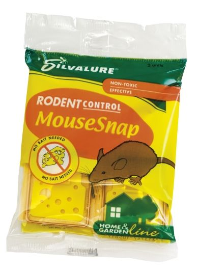 MUSEFELLEN SILVALURE MOUSE SNA