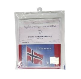 FLAGG NORSK 300X218CM