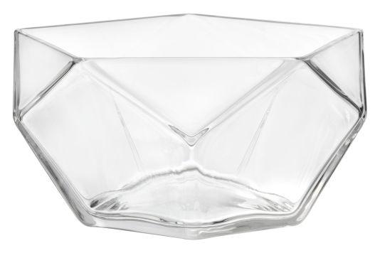 SKÅL PENTA GLASS 19CM