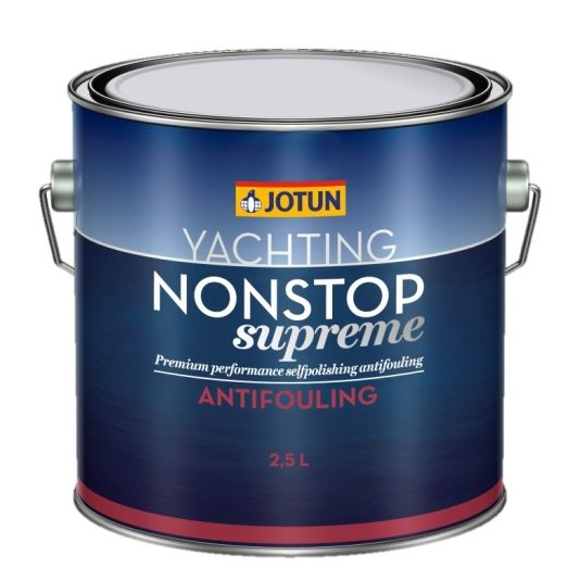 NONSTOP SUPREME DARK BLÅ 2,5L