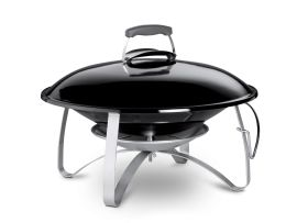 BÅLSTED WEBER® FIREPLACE