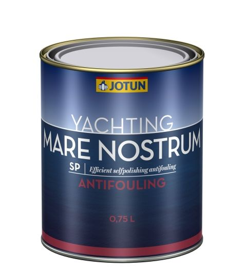MARE NOSTRUM SP DARKBLUE 2,5L