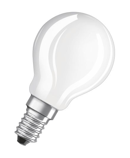 LED CLASSIC P25 2,1W E14 MATT