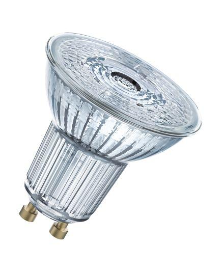 LED STAR PAR16 35 36° 3W GU10