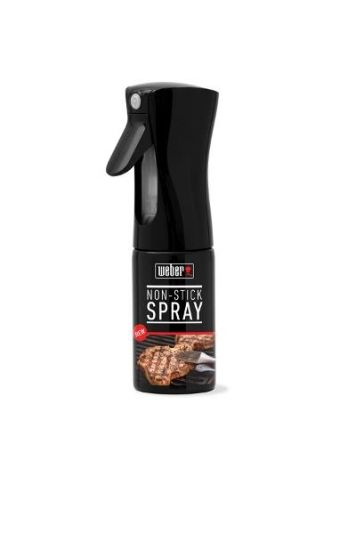 OLJESPRAY BBQ 200ML