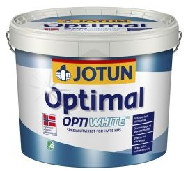 OPTIMAL OPTIHVIT HVIT BA 2,7L