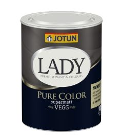 LADY PURE COLOR 0,68L