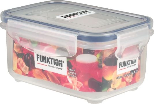 OPPBEV. FUNKTION 530 ML FIRK.