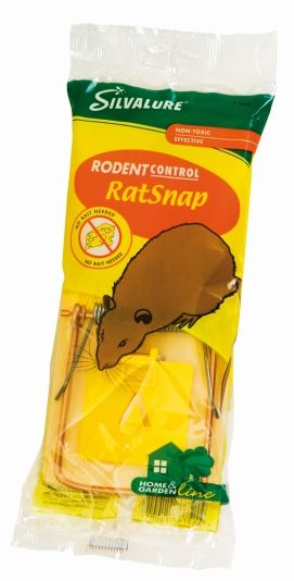 ROTTEFELLE RAT SNAP