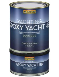 Epoxy Yatch HB