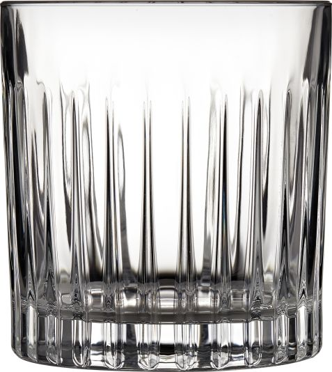 WHISKYGLASS MAYFAIR 36CL 2STK