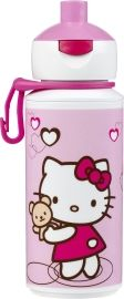 DRIKKEFL. POP-UP HELLO KITTY