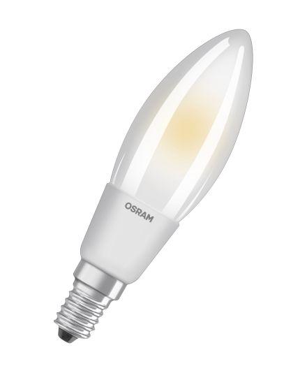 LED CLASSIC B40 5W E14 MATT DIM