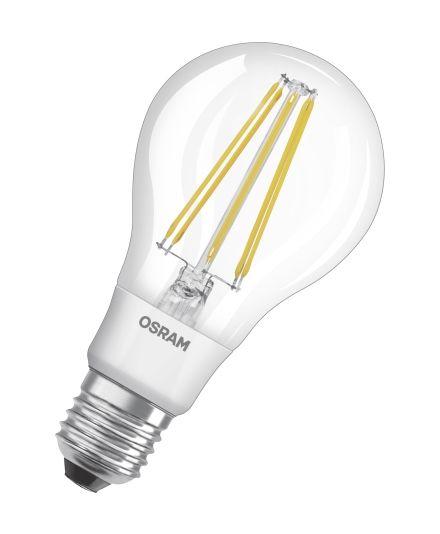 LED CLASSIC 11W E27 KLAR RETROFIT