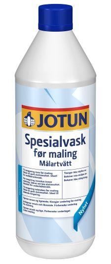 SPESIALVASK FØR MALING 1L
