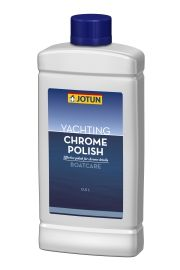 CHROME POLISH 0,5L