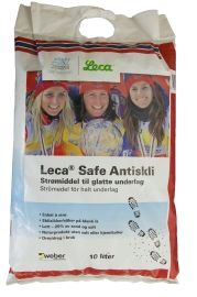 ANTISKLI SAFE 10L