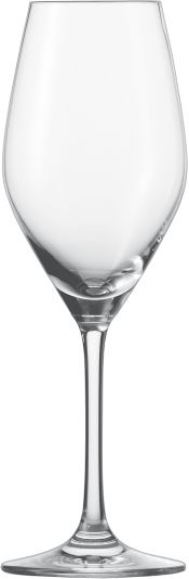 CHAMPAGNEGLASS VINA 270ML 6STK