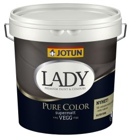 LADY PURE COLOR 2,7L