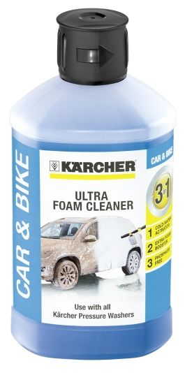 ULTRAFOAM PLUG-IN 3IN1 1L