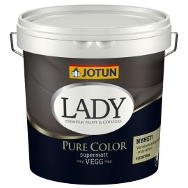 LADY PURE COLOR B-BASE 2,7L