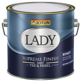 LADY SUPREME FINISH 05 3L